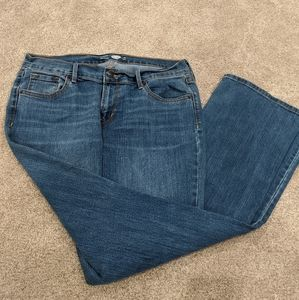 Old Navy 12 long